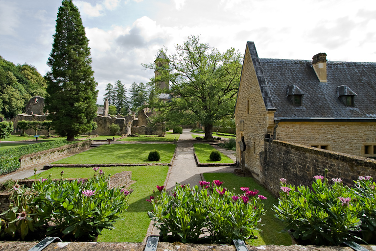 Abbaye Notre Dame d´Orval