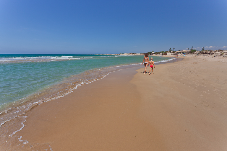 Playa Carratois